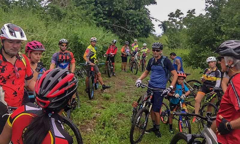 Humacao Bike Tour