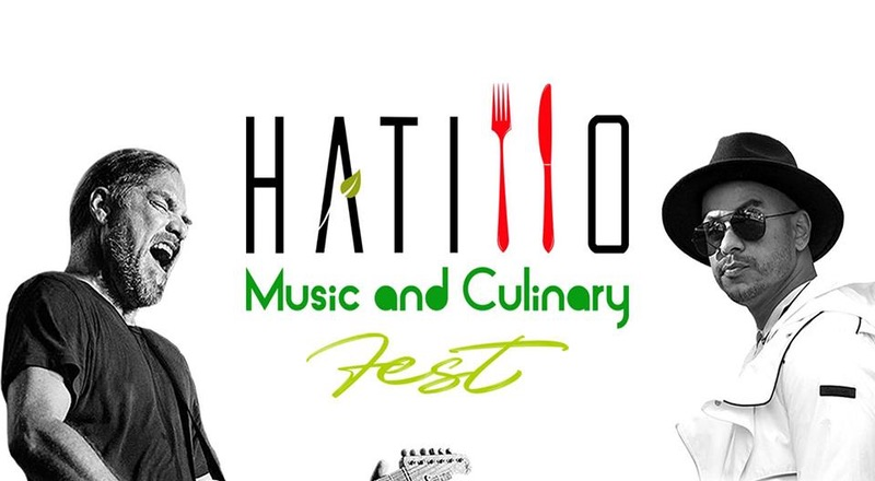 Hatillo Music and Culinary Fest